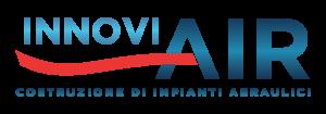 Logo innovi air rgb per web